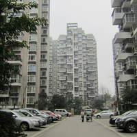 成华小区图片
