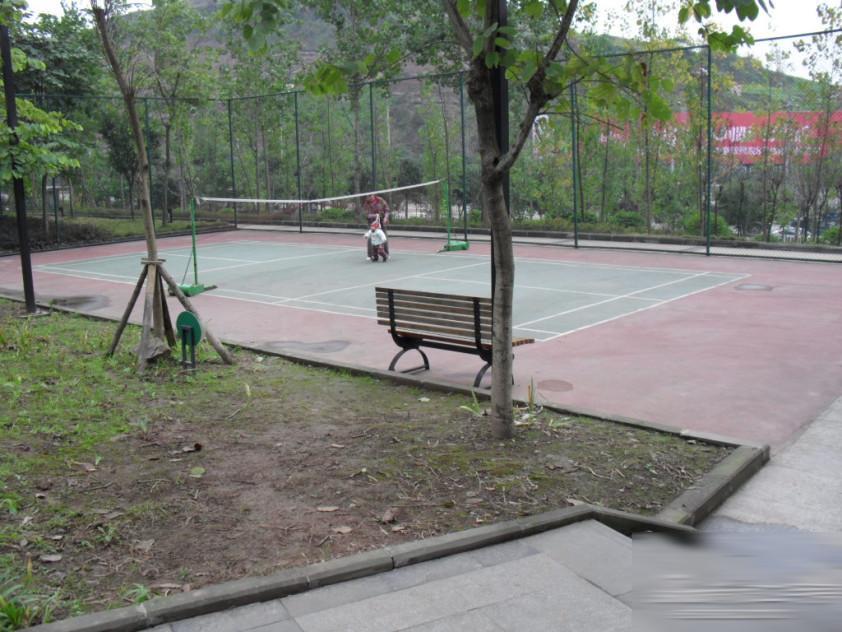 重庆橄榄郡图片