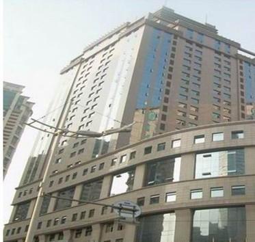 中山广场 万科邮电大厦 70年产权 7300/平 低首付