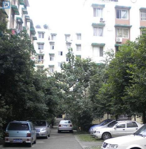 建设路商业步行街