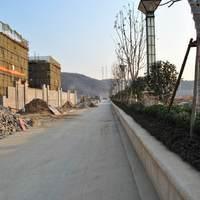 南京高科荣境外景图