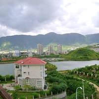 福州蓝山四季(1-3期)图片