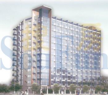 推推99昆明房产网东寺公寓外景图