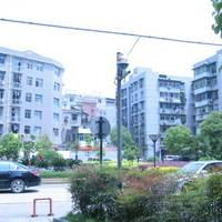 武汉常青花园4区小区图片