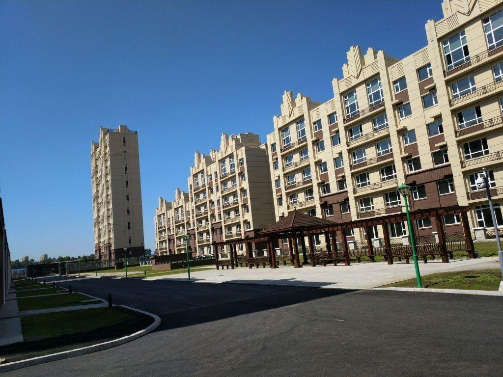 推推99房产网万龙银河城在售新房房源图片