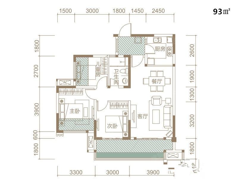 高新区二手房网房源图片
