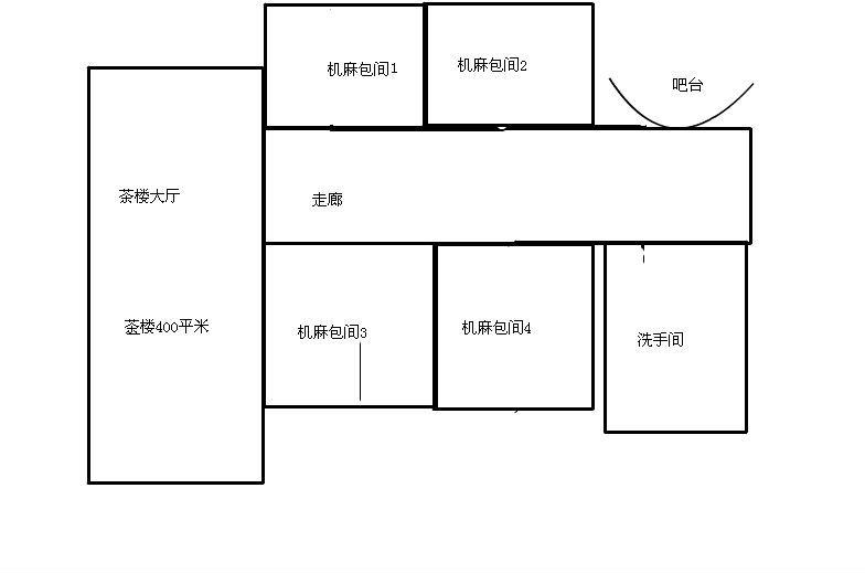 推推99房产网成都商铺房源图片