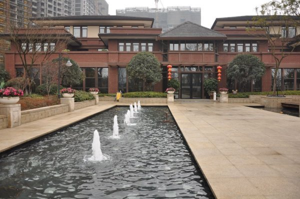 复地雍湖湾(住宅)房源图片
