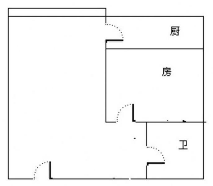 推推99成都房产网时代阳光花园出租房房源图片
