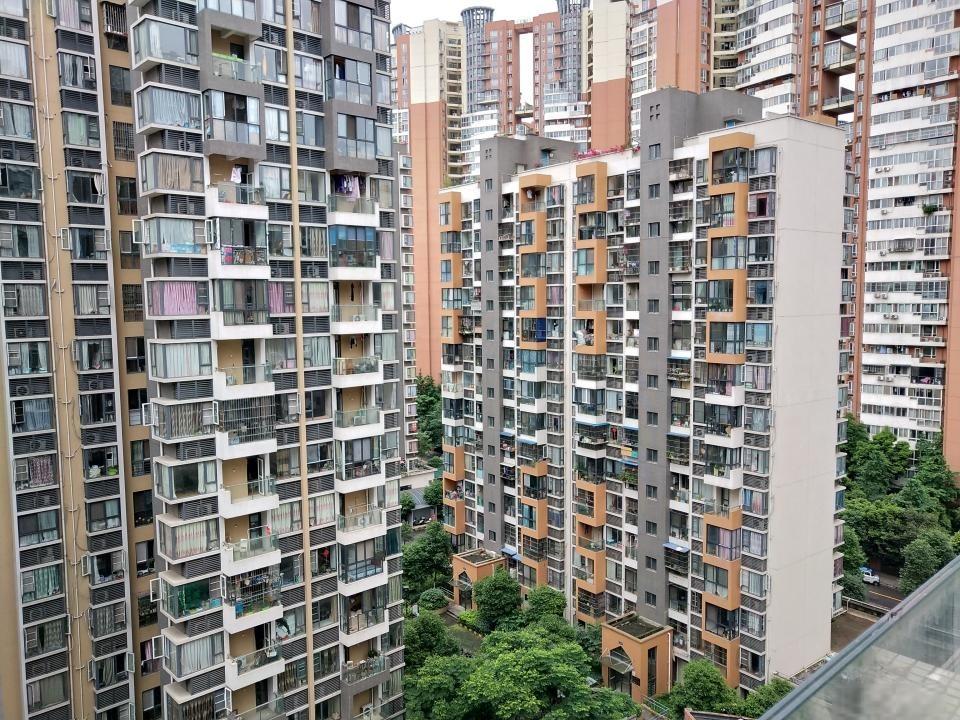 推推99成都房产网东城映象C区出租房房源图片