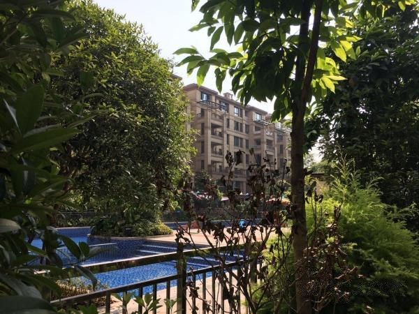 推推99重庆房产网北大资源博雅二期出租房房源图片