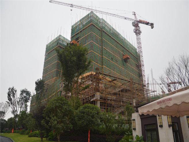 推推99重庆房产网金科时代中心出租房房源图片