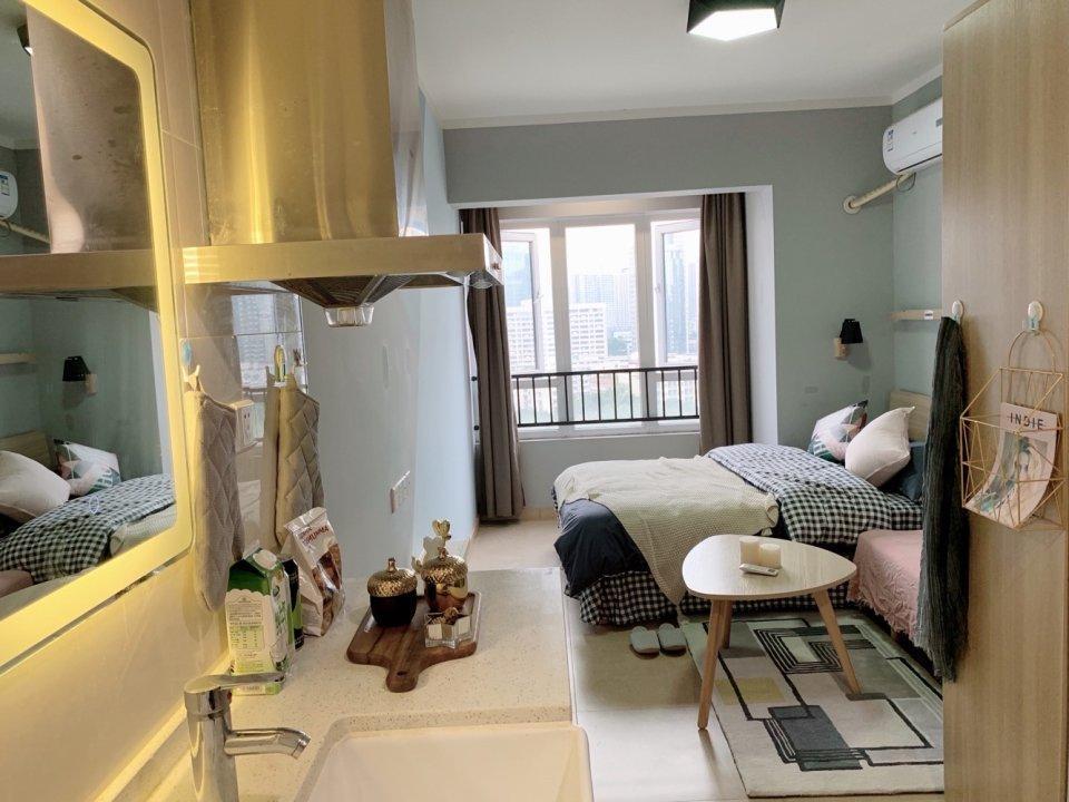 重庆合租房房源图片