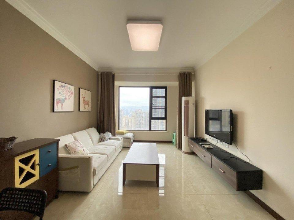 重庆短租房图片