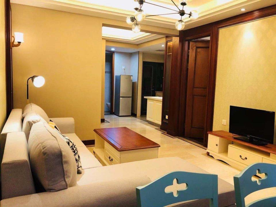 渝中租房房源图片