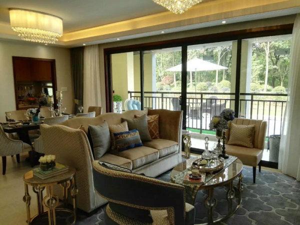 推推99房产网东方新世界在售新房房源图片