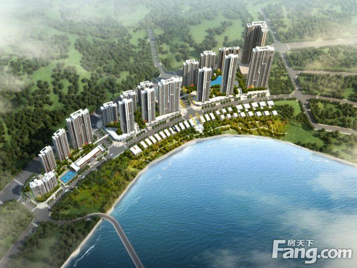 推推99房产网佳兆业云顶梅溪湖在售新房房源图片