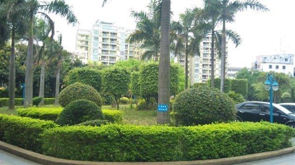 推推99东莞房产网名流印象花园出租房房源图片