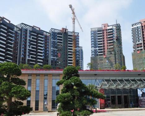 东莞大运城邦二期图片