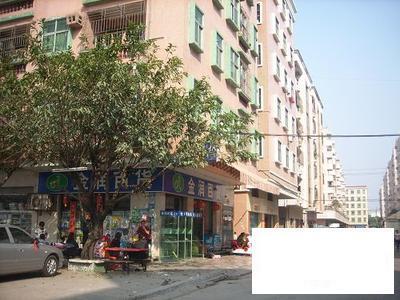东莞樟木头东江花园图片