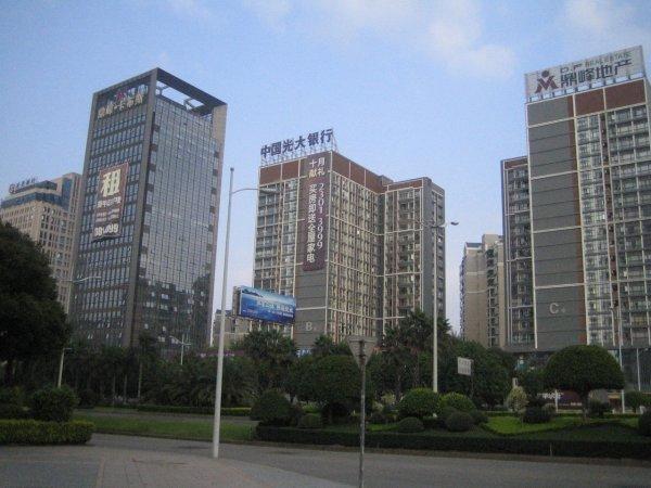 东莞卡布斯国际广场图片