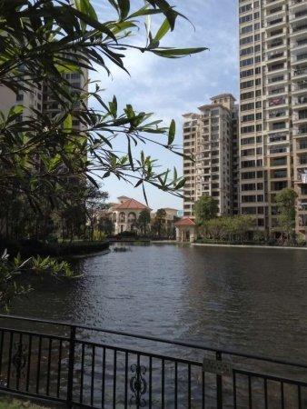 推推99东莞房产网佳兆业水岸豪门出租房房源图片