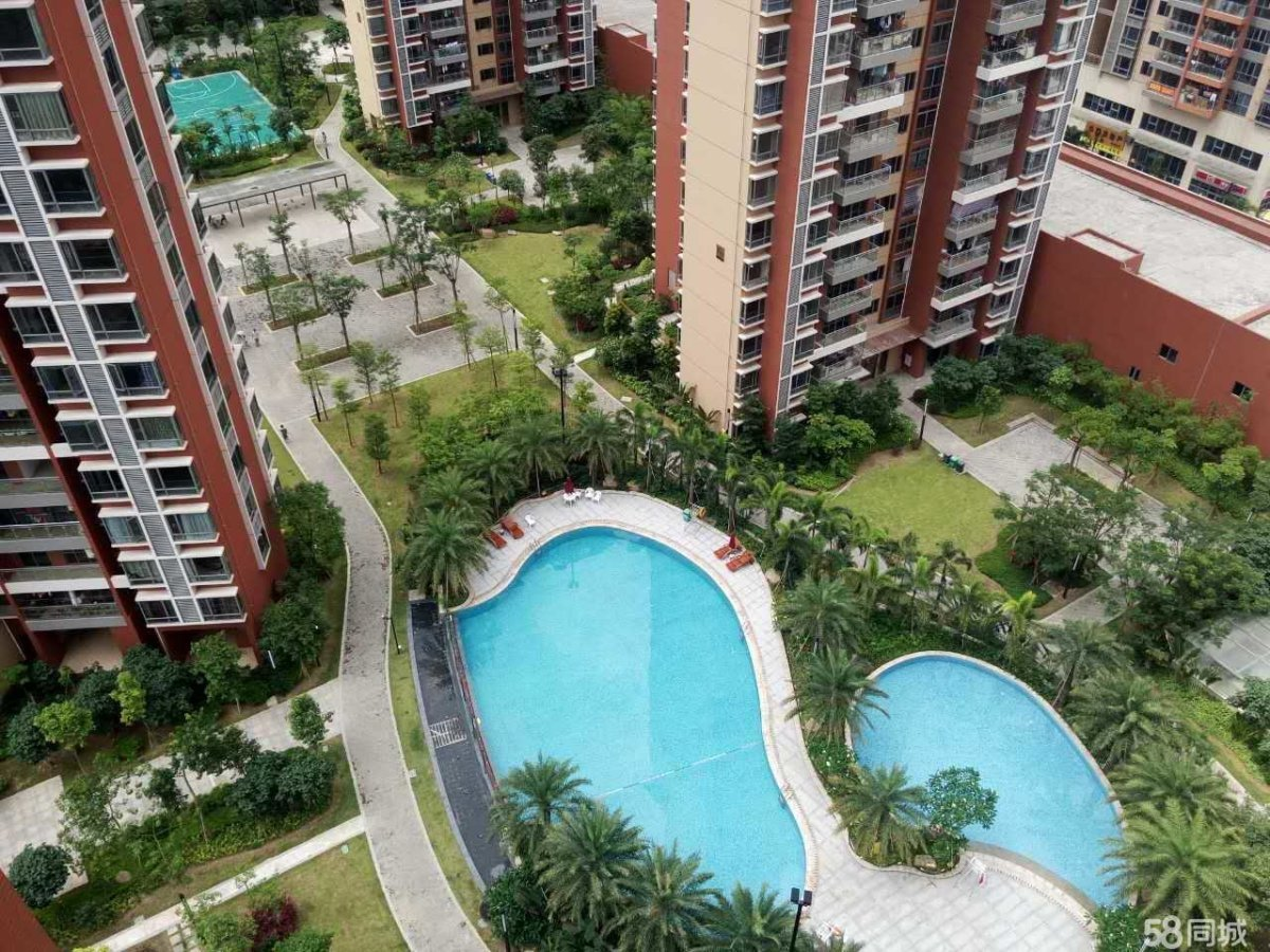 推推99房产网振江凤凰台在售新房房源图片