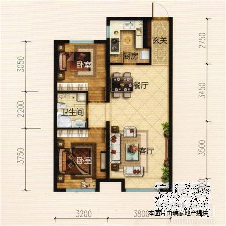 推推99房产网金地檀境在售新房房源图片