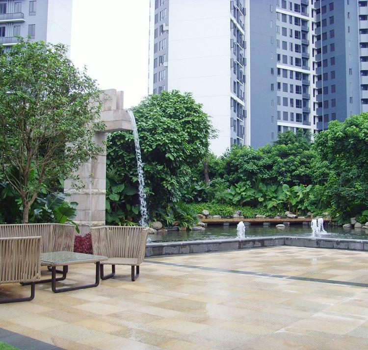 推推99惠州房产网中信水岸城外景图