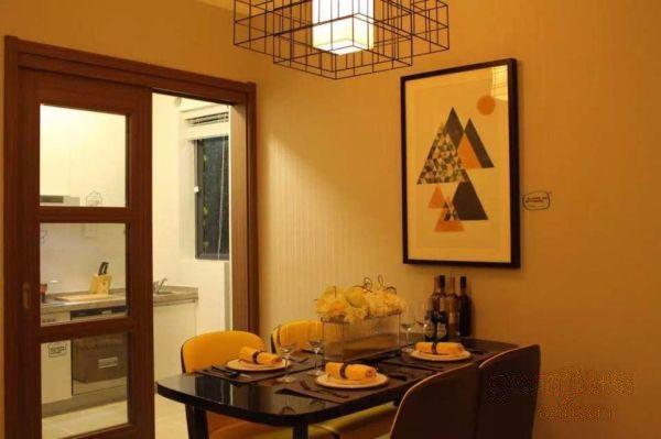 推推99房产网府河名居在售新房房源图片