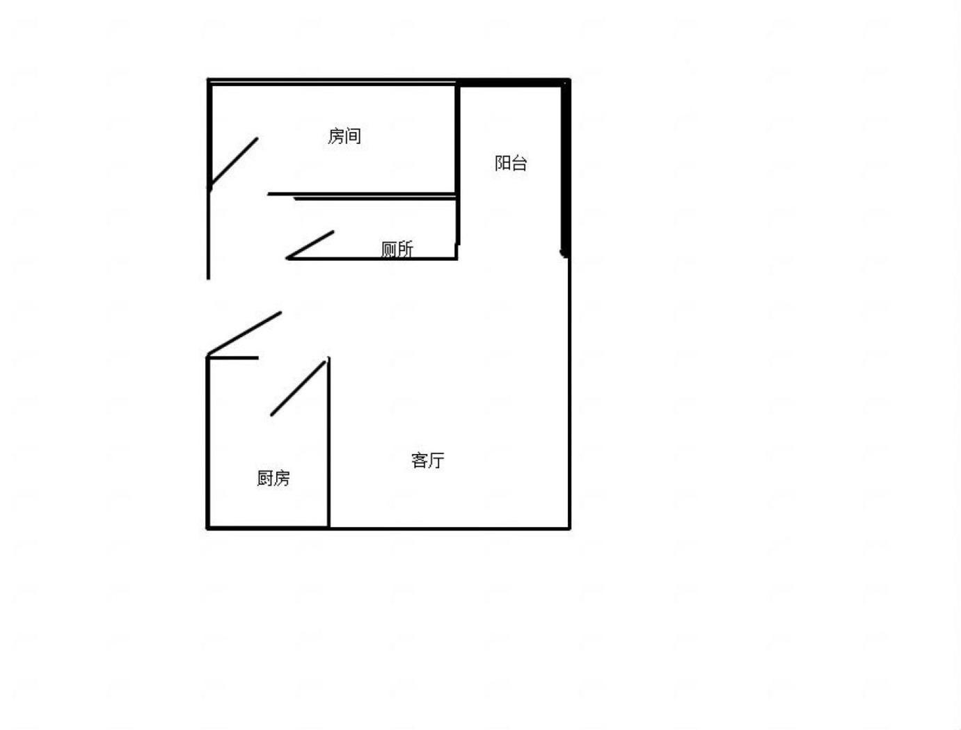 推推99房产网惠州出租房源图片