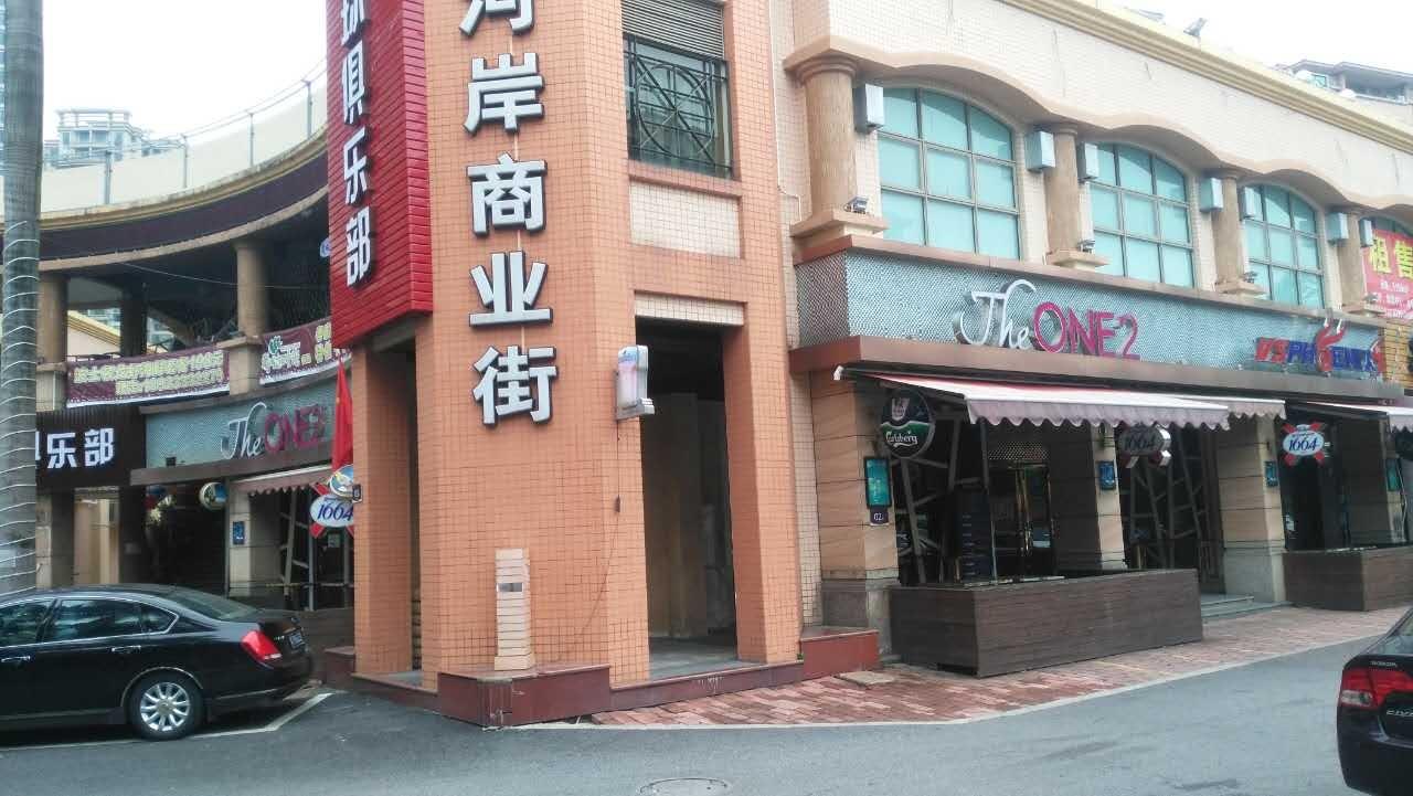 中山商铺出售房源图片