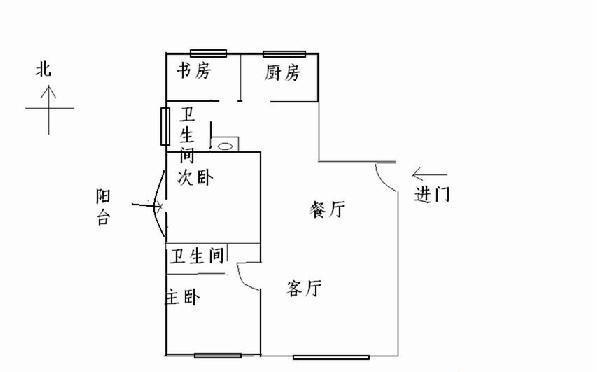 推推99杭州房产网流水苑户型图