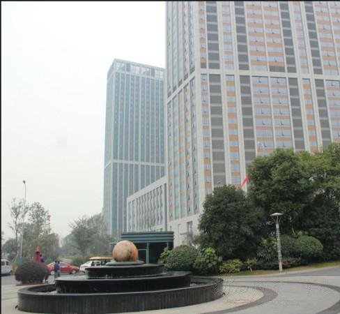 杭州众安嘉润公馆外景图