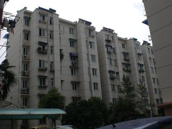 杭州翠苑二区图片