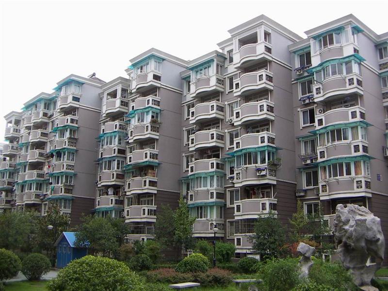 推推99杭州房产网龙都大厦出租房房源图片