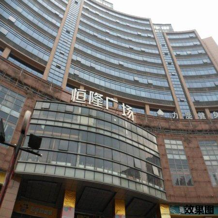 杭州恒隆广场图片
