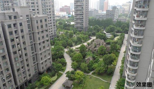 推推99房产网枫华府第在售新房房源图片