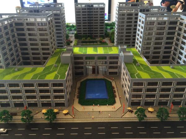 杭州海创园图片