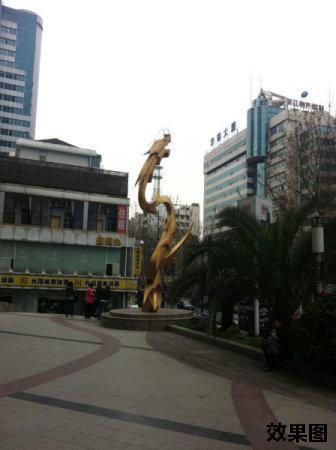 杭州嘉德广场图片