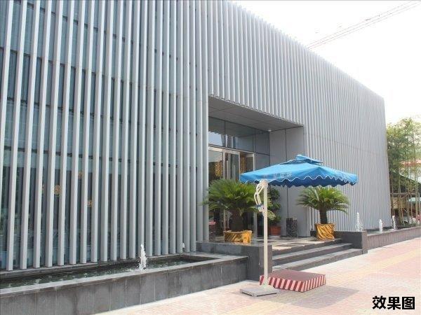杭州星耀城外景图