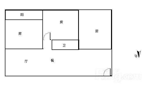 杭州盛奥西溪铭座户型图