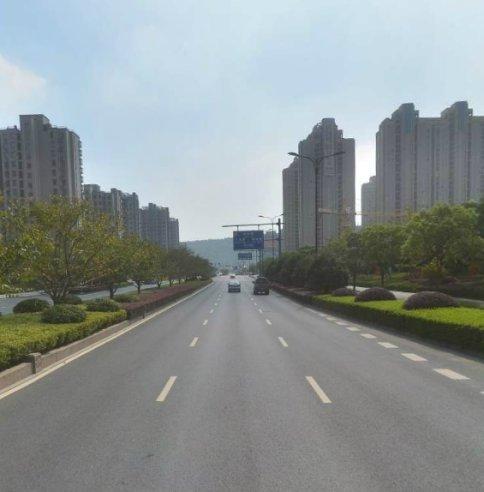 杭州万宝城外景图