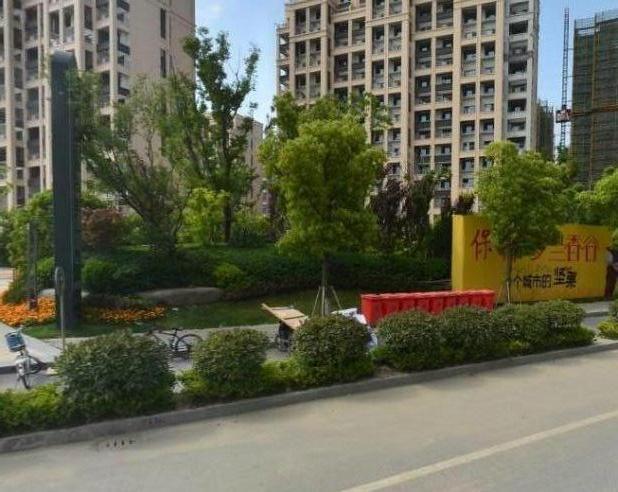 杭州保利罗兰香谷图片