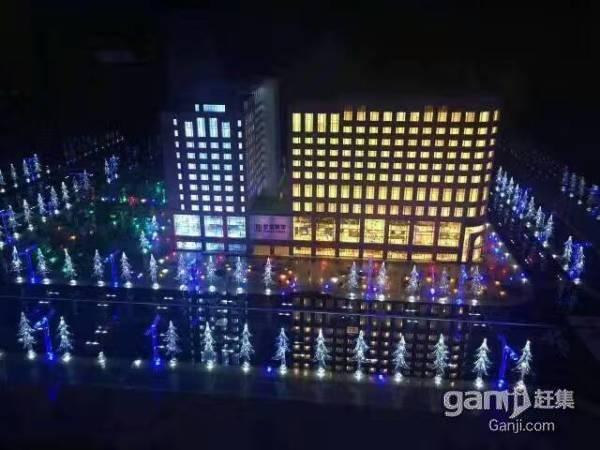 推推99房产网浙商国际中心在售新房房源图片