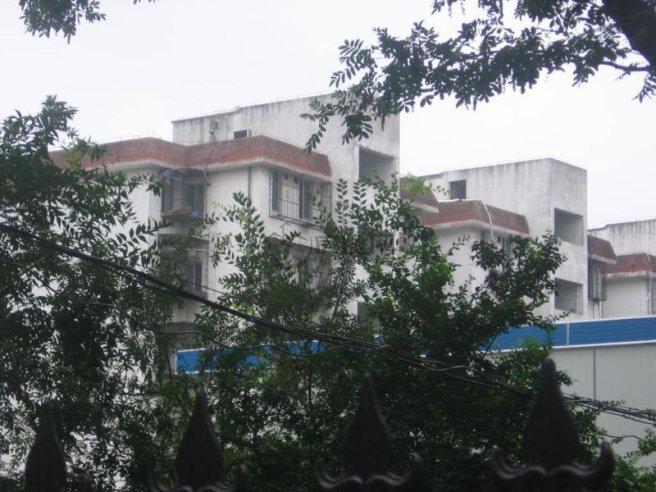 推推99杭州房产网龙都大厦外景图