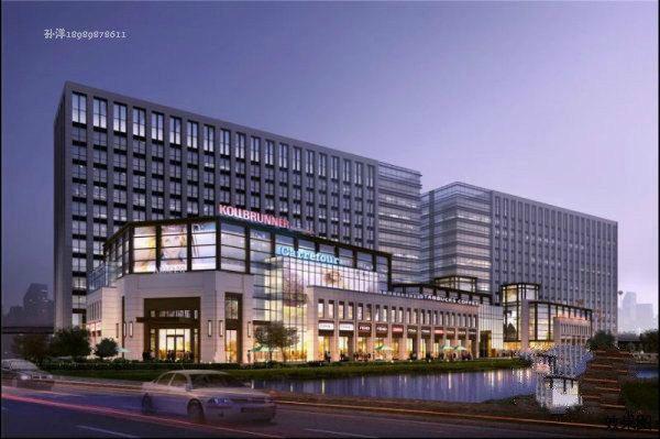 推推99房产网杭州写字楼在售房源图片