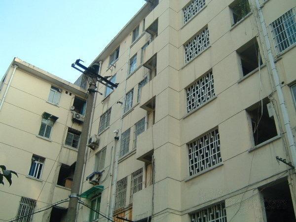 推推99杭州房产网翠苑三区外景图