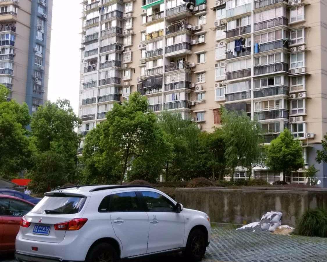 推推99杭州房产网东港嘉苑三区外景图
