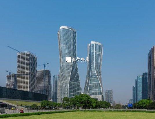 推推99房产网杭州写字楼房源出租房源图片